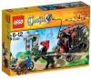 Lego Castle Goldraub 70401