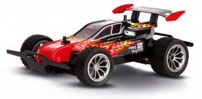 CARRERA®  RC Fire Racer 2 2,4 GHz 1:20 6+j