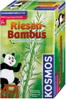 KOSMOS Riesen-Bambus Mitbring-Experimente 7+j