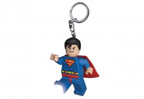 Lego® DC Superman LED Minitaschenlampe