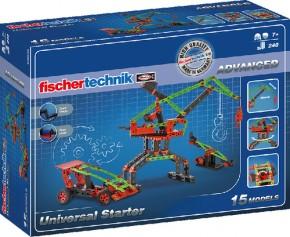 fischertechnik Universal Starter Advanced