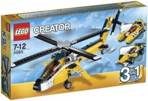 31032 LEGO® Creator Gelbe Flitzer