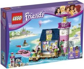LEGO Friends 41094 Heartlake Leuchtturm B-Ware - ungeöffnete OVP