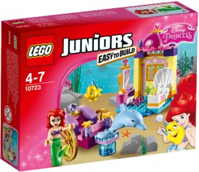 LEGO® Juniors 10723 Princess Arielles Delfinkutsche B-Ware
