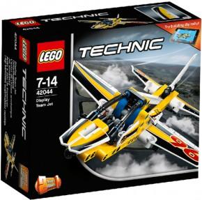LEGO Technic 42044 Düsenflugzeug