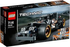 LEGO Technic 42046 Fluchtfahrzeug B-Ware