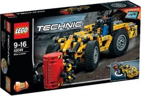 LEGO Technic 42049 Bergbau Lader
