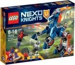 LEGO Nexo Knights 70312 Lances Robo Pferd
