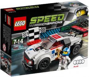 LEGO Speed Champions 75873 Speed Audi R8 LMS ultra B-Ware