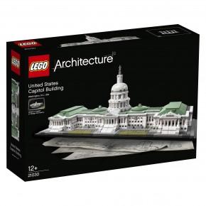 Lego  21030 Architecture Das Kapitol