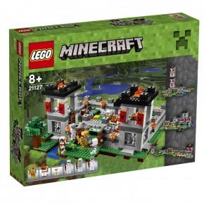 Lego Minecraft 21127 Die Festung