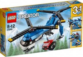 LEGO Creator 31049 Doppelrotor-Hubschrauber B-Ware
