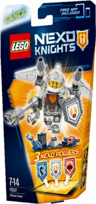 LEGO® Nexo Knights 70337 Ultimativer Lance