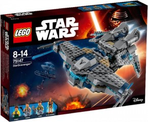 LEGO® Star Wars 75147 Star Scavenger