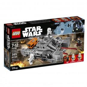 Lego 75152 Star Wars Imperial Assault Hovertank