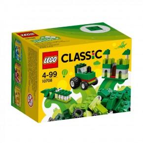 LEGO 10708 Classic Kreativ-Box Grün