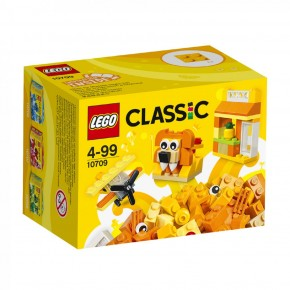 LEGO 10709 Classic Kreativ-Box Orange