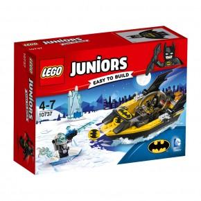 LEGO 10737 Juniors Batman gegen Mr. Freeze