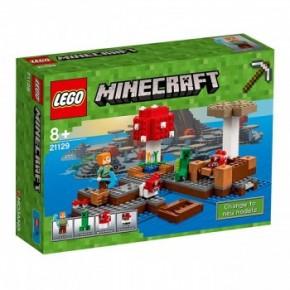 21129 LEGO® Minecraft Die Pilzinsel