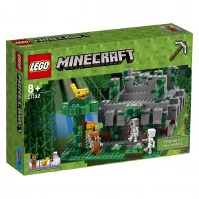 21132 LEGO® Minecraft Der Dschungeltempel