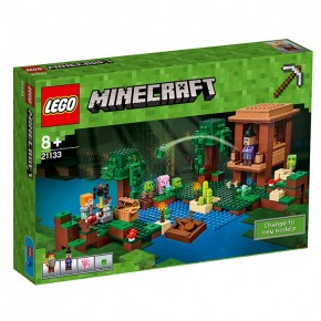 21133 LEGO Minecraft Das Hexenhaus