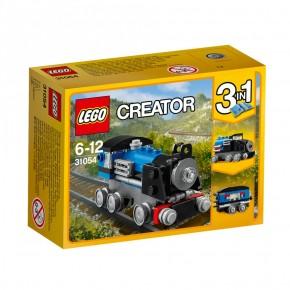 LEGO 31054 Creator Blauer Schnellzug