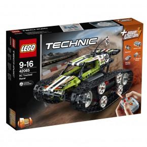 LEGO 42065 Technic Ferngesteuerter Tracked Racer