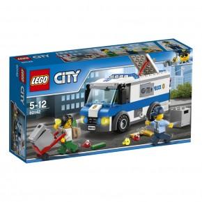 LEGO 60142 City Geldtransporter