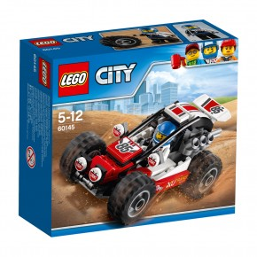 LEGO 60145 City Buggy