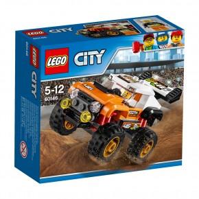 LEGO 60146 City Monster-Truck