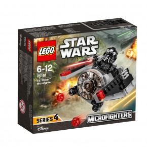 LEGO 75161 Star Wars TIE Striker Microfighter