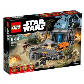 LEGO 75171 Star Wars Battle on Scarif