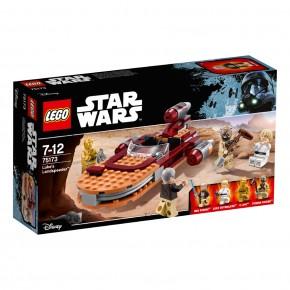 LEGO 75173 Star Wars Lukes Landspeeder