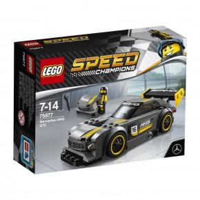 75877 LEGO Speed Mercedes-AMG GT3
