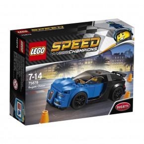 75878 LEGO Speed Bugatti Chiron