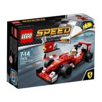 75879 LEGO Speed Scuderia Ferrari SF16-H