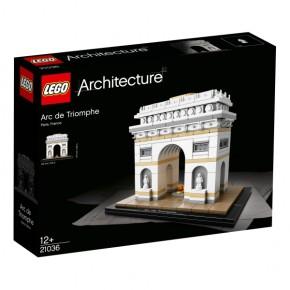 21036 LEGO® Architecture Der Triumphbogen