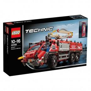 42068 LEGO® Technic Flughafen-Löschfahrzeug
