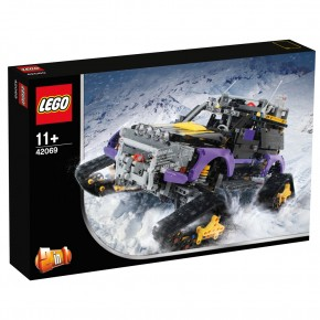 42069 LEGO® Technic Extremgeländefahrzeug