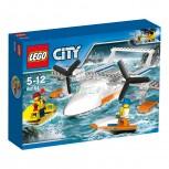 60164 LEGO® City Rettungsflugzeug