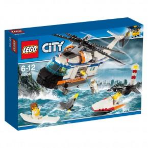 60166 LEGO® City Seenot-Rettungshubschrauber