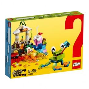 10404 LEGO® Am Meeresgrund Jubiläumsedition