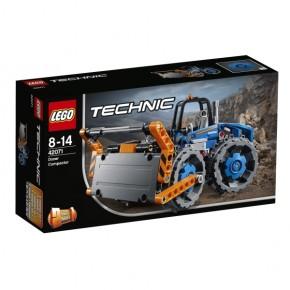 42071 LEGO® Technic Kompaktor Planierraupe 2in1Set