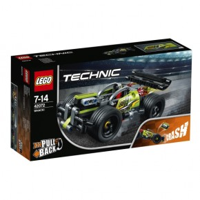 42072 LEGO® Technic ZACK!