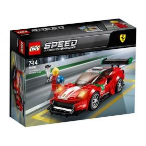 75886 LEGO® Speed Champions Ferrari 488 GT3 Scuderia Corsa 179T