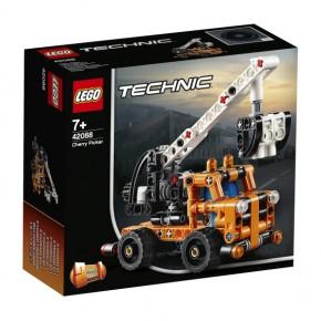 LEGO® Technic 42088 Hubarbeitsbühne 2in1Set