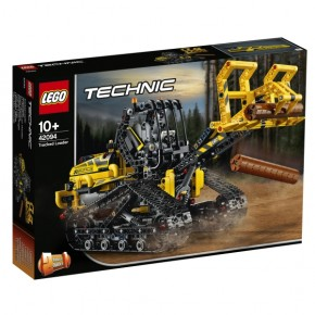 LEGO® Technic 42094 Raupenlader 2in1Set