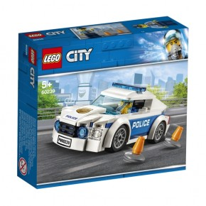 LEGO® City 60239 Polizei Streifenwagen