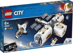 LEGO® City 60227 Mond Raumstation 412 Teile