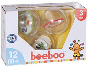 Beeboo Baby Badekugeln 3 Stück